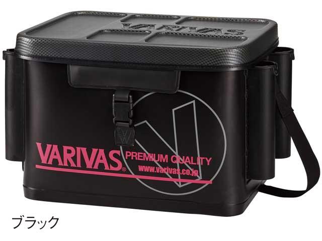 バリバス/VARIVAS VABA-39 タックルバッグ 4...