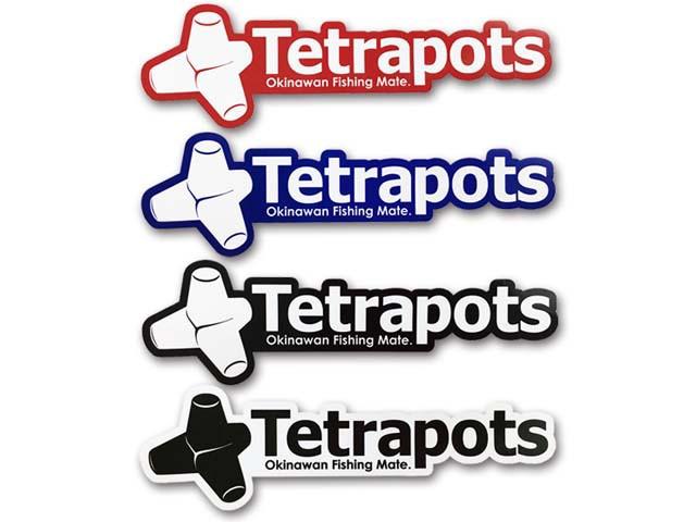 テトラポッツ/Tetrapots TPG-037 フ...