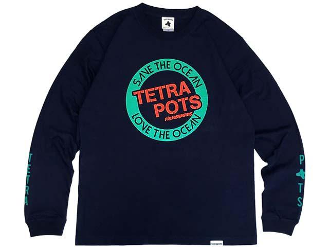 テトラポッツ/Tetrapots TPT-037 サ...