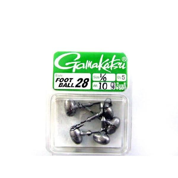 がまかつ/Gamakatsu  フットボール28 (FOOTBALL...