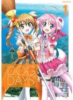 【中古】●DOG DAYS 第2期 全6巻セットs9374/ANR...