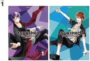 【中古】TSUKIPRO THE ANIMATION 第1巻/ATKP-000...