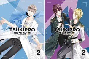 【中古】TSUKIPRO THE ANIMATION 第2巻/ATKP-000...