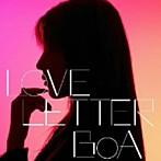 【新品】LOVE LETTER c264/BoA/AVCD-31305【新...