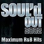 【新品】SOUL'd OUT 2002 c254//BVCP-21247【...
