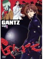【中古】GANTZ-ガンツ- Vol.1 [ワケアリ] d61/DA...