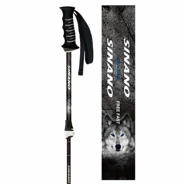 sinano skiing pole [フリー FAST 2017-18 EARLY ...