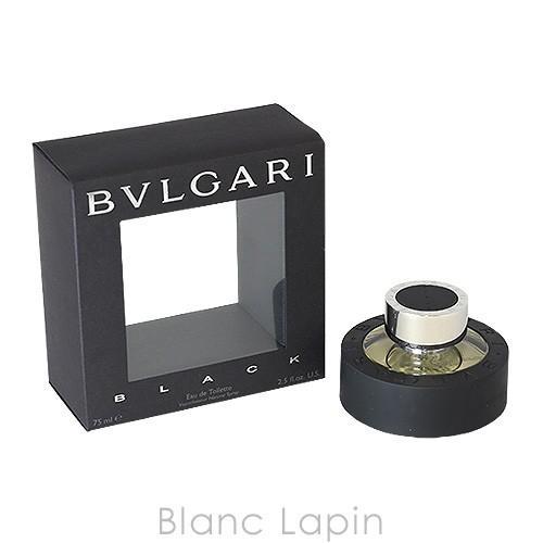ブルガリ BVLGARI ブラック EDT 75ml 香水 [85101...