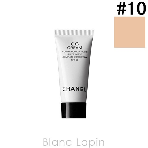 purchase cheap 1a227 6de93 【ミニサイズ】 シャネル CHANEL CCクリームN #10 BEIGE 5ml [056975]|au Wowma!(ワウマ)