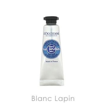 【ミニサイズ】 ロクシタン L'OCCITANE シアバタ...