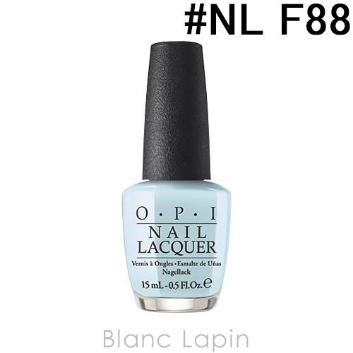 OPI ネイルラッカー #NL F88 スージー ウィザウト ア パドル 15ml [460515]
