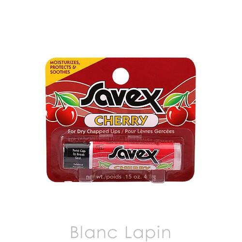 サベックス SAVEX チェリースティック 4.2g [8887...