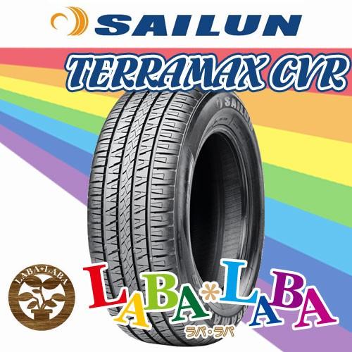 SAILUN 235/60R18 103V TERRAMAX CVR サイレン テ...