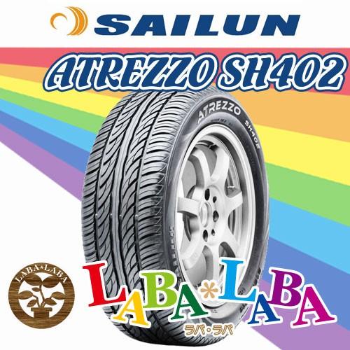 ||4本セット|| SAILUN 205/55R16 91V ATREZZO SH...