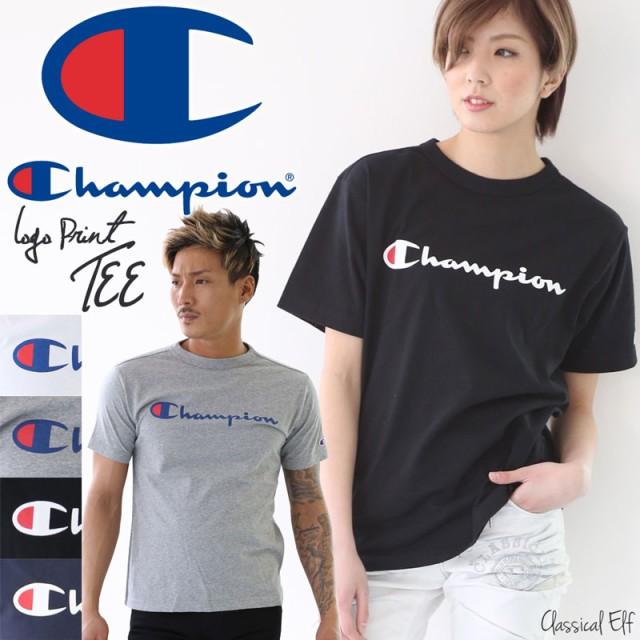 チャンピオン Tシャツ 半袖 4サイズ展開 CHAMPION...