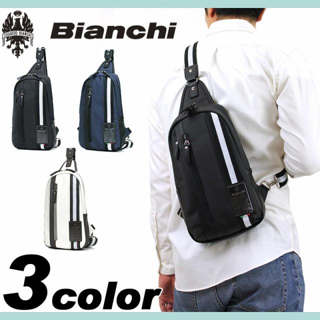 Bianchi(ビアンキ) LBLYシリーズ ボディバッグ LB...