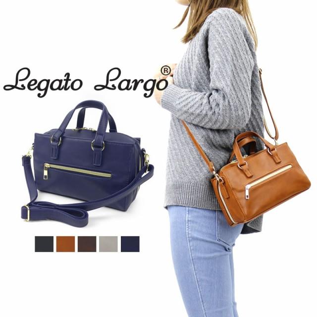 Legato Largo(レガートラルゴ) 多収納お財布ショ...