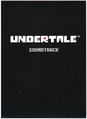UNDERTALE オリジナルサウンドトラック UNDERTALE...