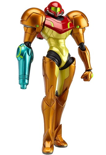 figma No.133 サムス・アラン METROID Other M(メ...