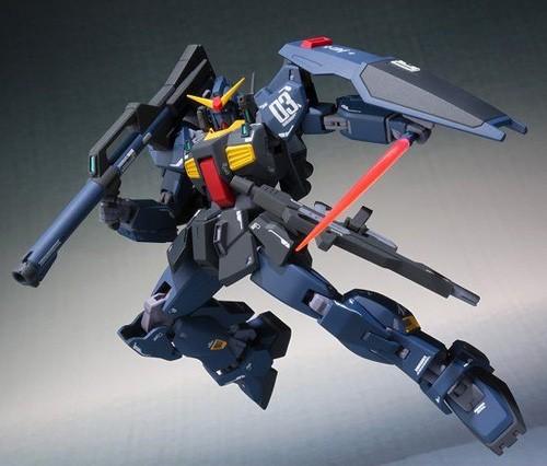 ROBOT魂 (Ka signature) [SIDE MS] ガンダムMk-II...