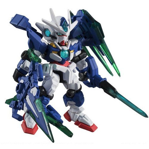 MOBILE SUIT ENSEMBLE EX06A 00クアンタフルセイ...