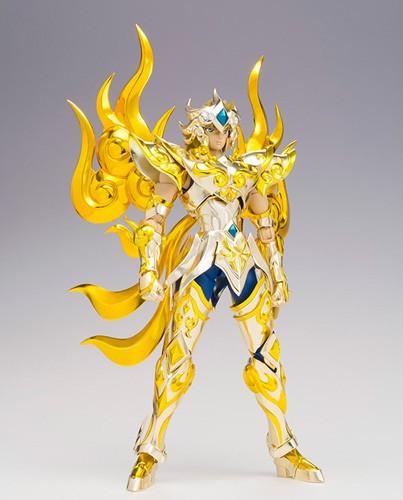 聖闘士聖衣神話EX レオアイオリア(神聖衣)◆新品S...