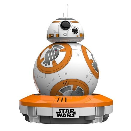 Sphero(スフィロ)BB-8 スター・ウォーズ/フォース...