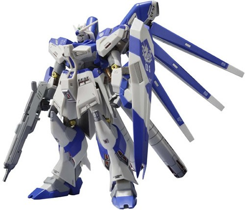 METAL ROBOT魂 Hi-νガンダム [Re:Package]◆新品...