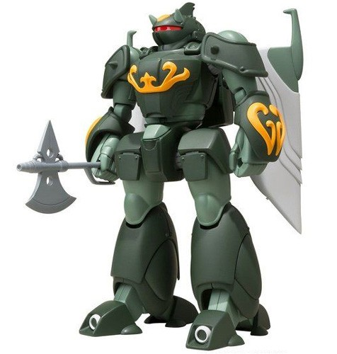 スーパーミニプラ 機甲界ガリアン 飛甲兵ウィンガ...