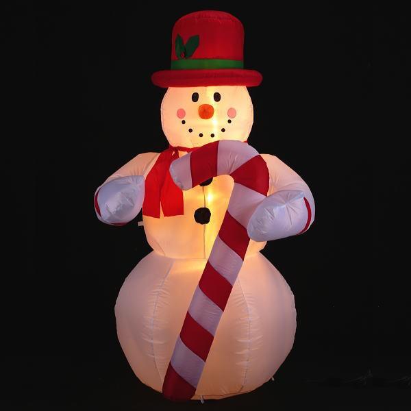 クリスマス エアー キャンディスノーマン 10P27M...