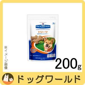 SALE ヒルズ 犬用 療法食 犬用おやつ トリーツ 20...