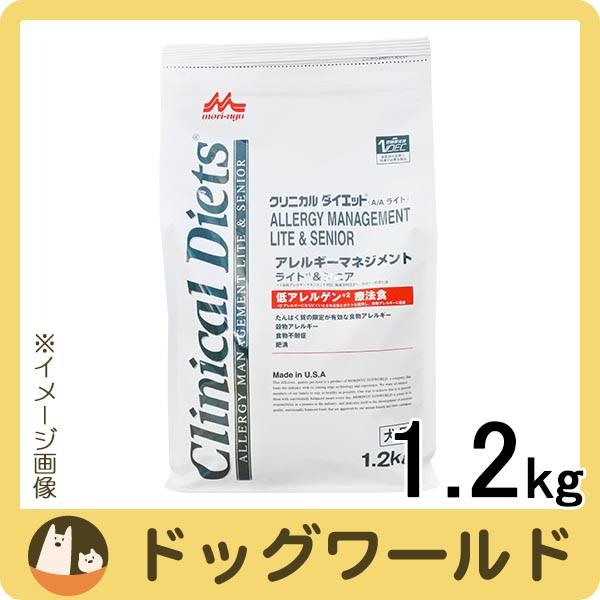 SALE 森乳サンワールド 犬用 療法食 クリニカルダ...
