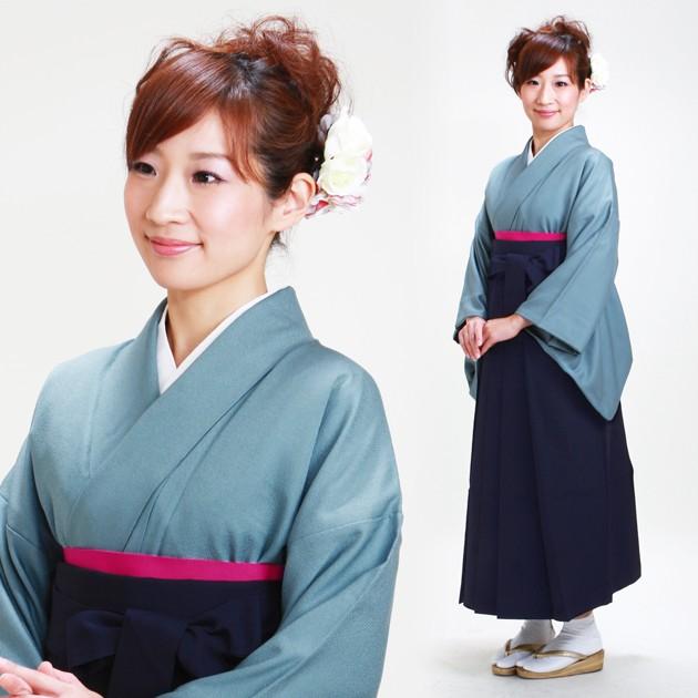 女袴 レンタル袴【はかまレンタル】【袴 セット】...
