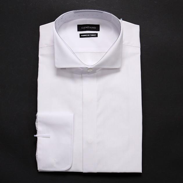 モーニング ワイシャツ【S・M・L・LL・3L...