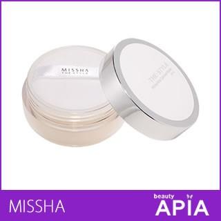 MISSHA (ミシャ) - ザ スタイル フィッティングウ...