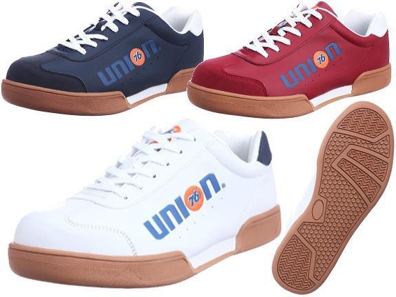 (A倉庫)セブンティーシックス 安全靴 76 Lubrica...