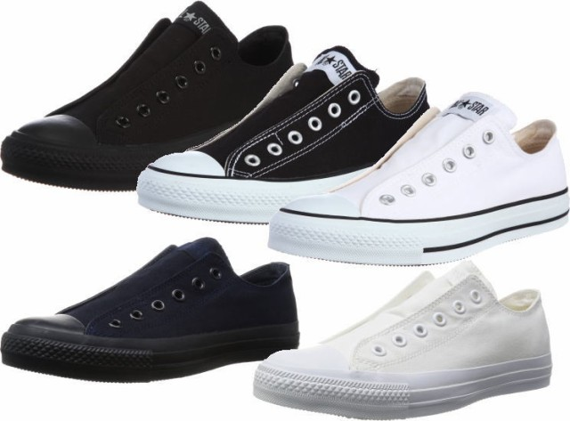 (A倉庫)CONVERSE ALL STAR SLIP III OX オールス...