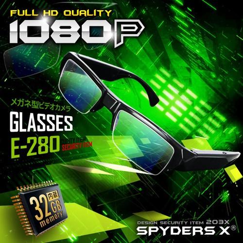 スパイダーズX 32GB内蔵  小型ビデオカメラ 1080P...