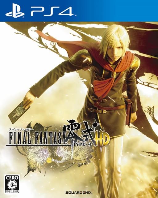 ファイナルファンタジー零式HD 【PS4】【ソフト】...