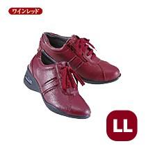 ウォーキングシューズ レディース 靴 5Eウォー...