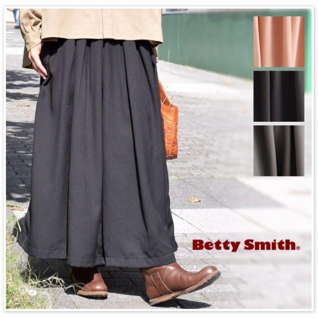 ポイント10倍♪【Betty Smith ベティスミス】タッ...