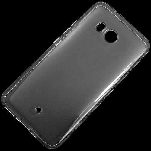 TPUケース HTC U11(クリア) スマホケース 【PDA工...