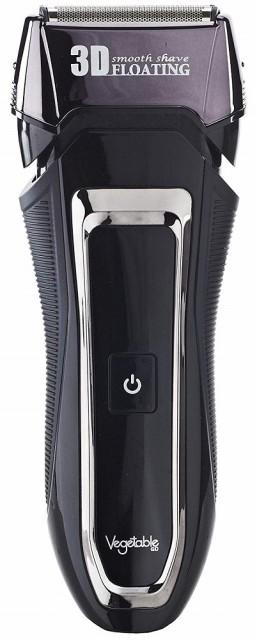 髭剃り 電気シェーバー Vegetable 充電式 交流式 ...