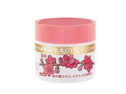 【オリヂナル株式会社】ももの花ハンドクリーム ...