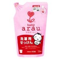 【東京サラヤ】arau (アラウ) ベビー洗濯せっ...