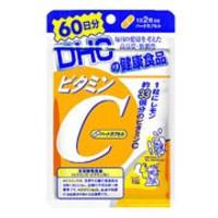 DHCの健康食品ビタミンC(ハードカプセル)  60日...