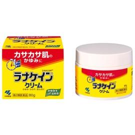 【第2類医薬品】ラナケインクリーム 80g 【小...
