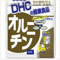 【DHCの健康食品】 オルニチン <20日分>