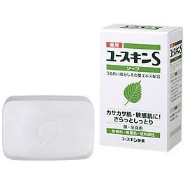 【ユースキン製薬】薬用ユースキンS ソープ 90...