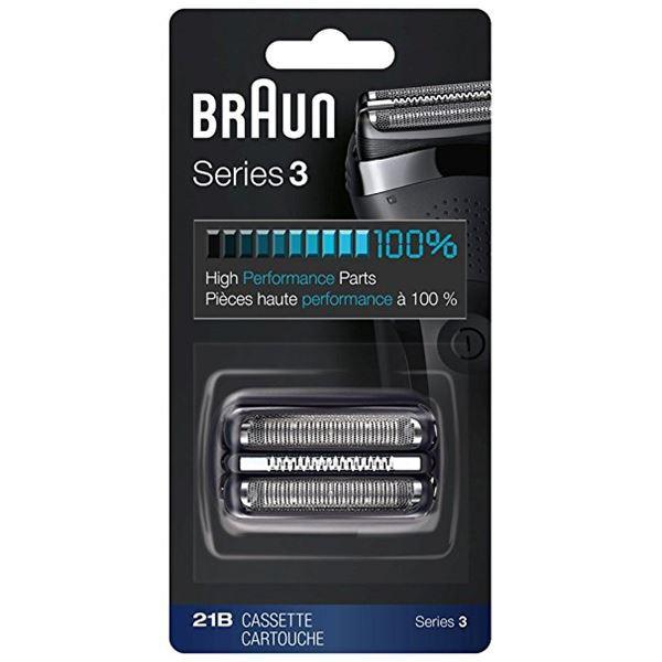 替刃 替え刃 ブラウン Braun シェーバーシリーズ3...